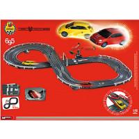Pista Abarth 695 Ferrari