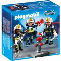 Squadra speciale antincendio
