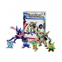 Pokemon x&y mega evoluzione