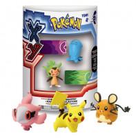 Pokemon X&Y Personaggi