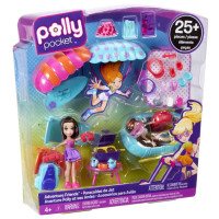 Polly Amiche d'avventura