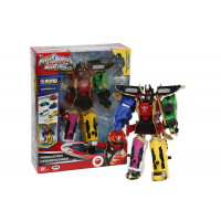 supermegaforce deluxe megazord