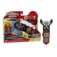 supermegaforce morpher