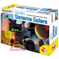 Esplora il sistema solare