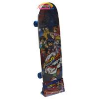 Skateboard Scan2Go