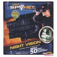 Video watch Night vision