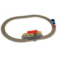 Thomas e la stazione