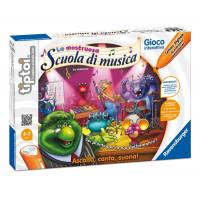 La mostruosa scuola di musica