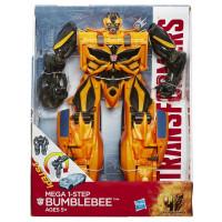 mega flip bumblebee