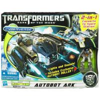 Transformers Cyberverse Ark Set