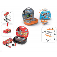 Valigetta box planes & cars