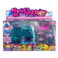 Zoobles Drop in Playset